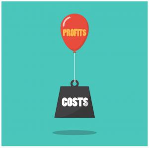 Cashflow - czy koszty nie zjedzą Twoich zapasów